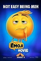 Image of The Emoji Movie