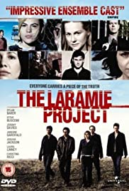 The Laramie Project 2002 Poster