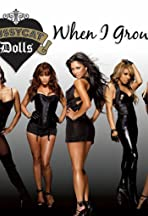 The Pussycat Dolls: When I Grow Up