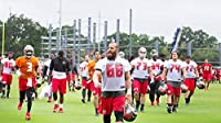 Training Camp with the Tampa Bay Buccaneers #4