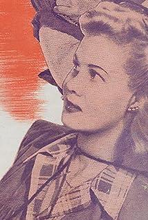 June Preisser Picture