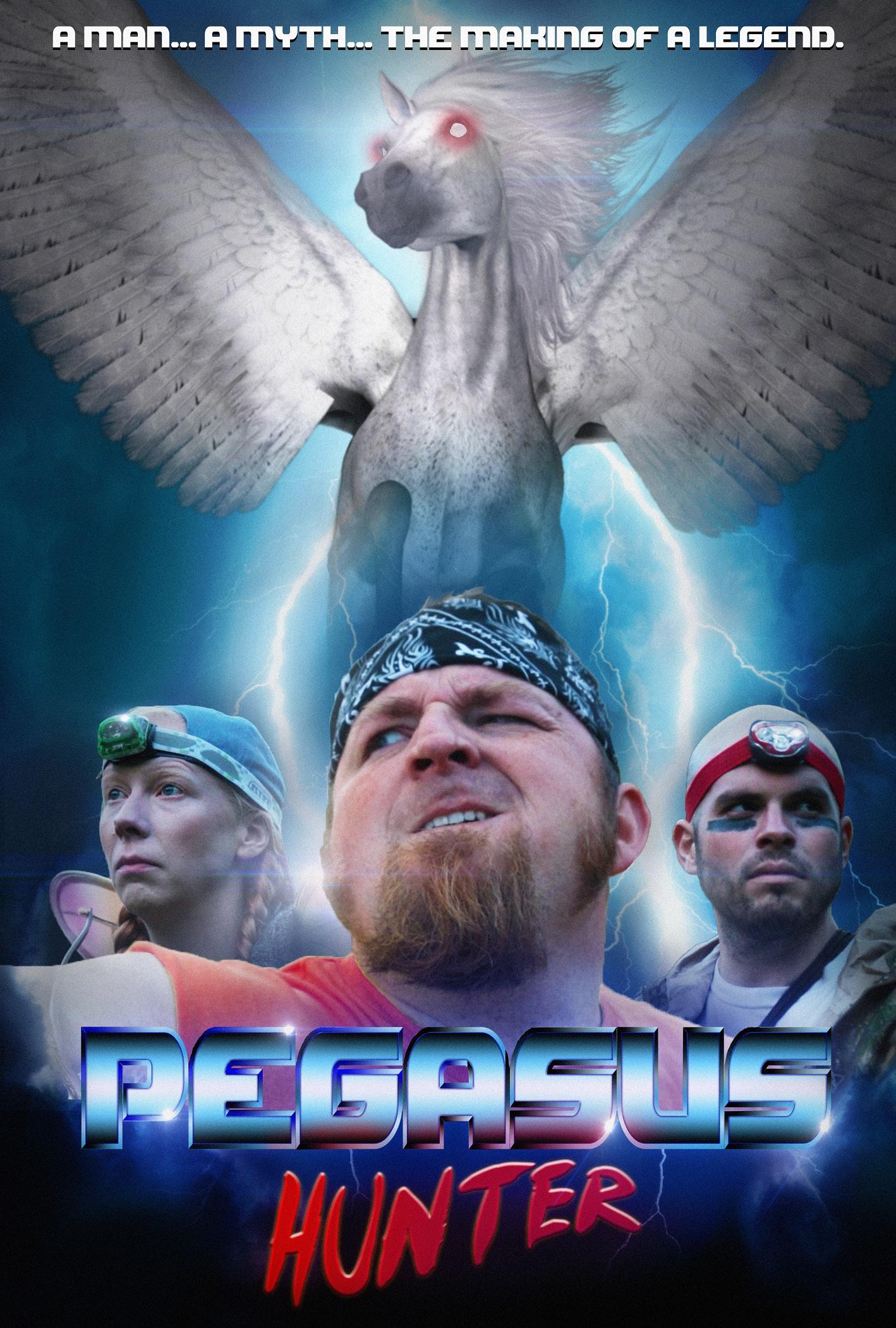 image Pegasus Hunter Watch Full Movie Free Online