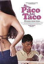How Paco Ate Taco