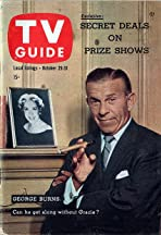The George Burns Show