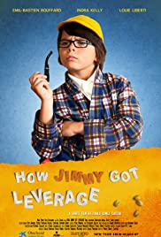 How Jimmy Got Leverage Poster