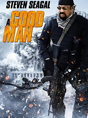 A Good Man / Codigo de honor - 2014
