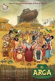 El arca(2007) Poster - Movie Forum, Cast, Reviews