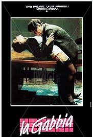 La gabbia Poster