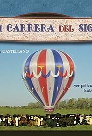 La carrera del siglo Poster