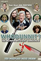 Primary image for Whodunnit?