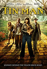 Tin Man Poster - TV Show Forum, Cast, Reviews