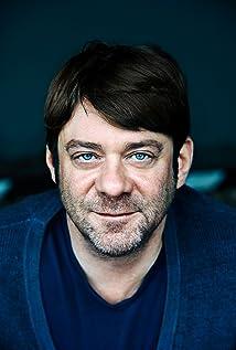 Roeland Wiesnekker Picture