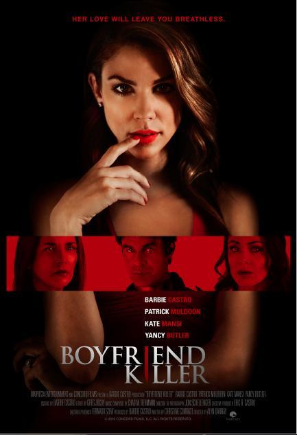image Boyfriend Killer (2017) (TV) Watch Full Movie Free Online