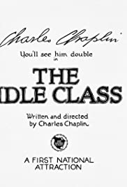 The Idle Class Poster