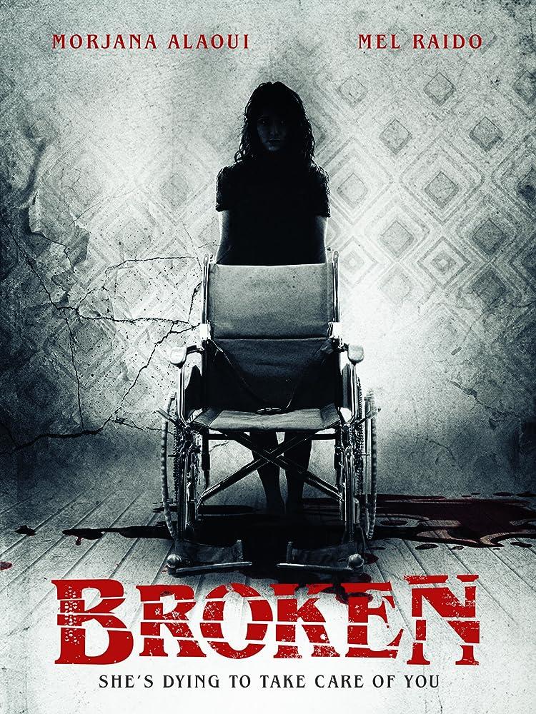 Broken (2016)