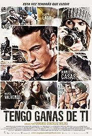 Tengo Ganas De Ti | 1Link Mega 720p Español-Castellano