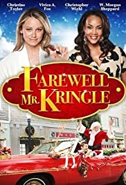 Farewell Mr. Kringle Poster