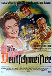 Die Deutschmeister Poster