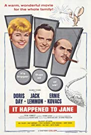 It Happened to Jane (1959)
