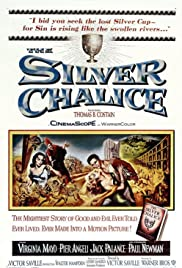 The Silver Chalice (1954) Poster - Movie Forum, Cast, Reviews