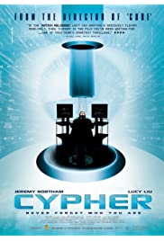 Watch Movie Cypher (2002)