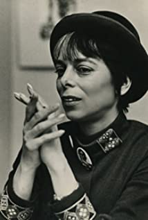 Shirley Clarke Picture