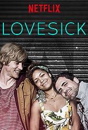 Lovesick Poster - TV Show Forum, Cast, Reviews