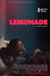 Lemonade (2019) poster