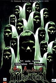 Di ambang misteri Poster