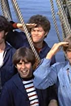 Image of The Monkees: Hitting the High Seas