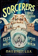 Primary image for Sorcerers of the Magic Kingdom