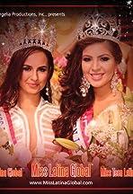 3rd Annual Miss Latina Global, Miss Teen Latina Global and Mrs Latina Global 2014