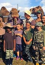 Outdoor Wild Kids Adventures