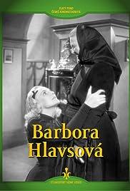 Barbora Hlavsová Poster