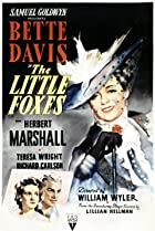 Image of The Little Foxes