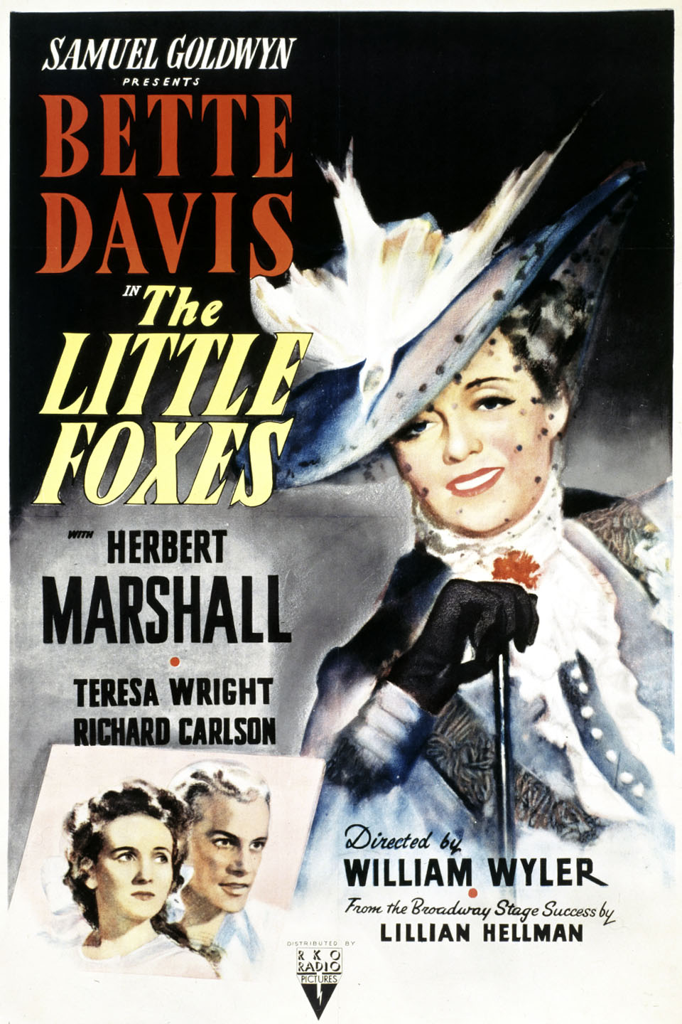 image The Little Foxes Watch Full Movie Free Online