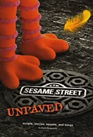 Sesame Street Unpaved Poster