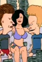 Image of Beavis and Butt-Head: Late Night with Butt-head