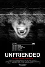 Unfriended(2015)