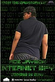 Ace Jayson: Internet Spy Poster
