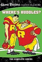 Image of Where's Huddles?