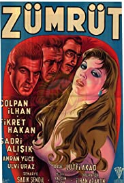 Zümrüt Poster