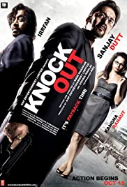 Knock Out (2010) Poster - Movie Forum, Cast, Reviews