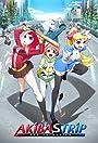 Akiba's Trip: The Animation
