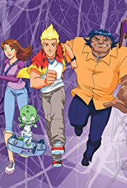 Martin Mystery Poster