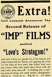 Love's Stratagem Poster