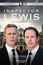 Image of Inspector Lewis