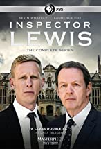 Primary image for Inspector Lewis
