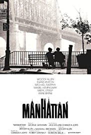 Manhattan (1979) Poster - Movie Forum, Cast, Reviews