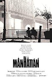 Manhattan(1979) Poster - Movie Forum, Cast, Reviews